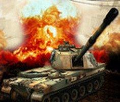 Tank Topu 2
