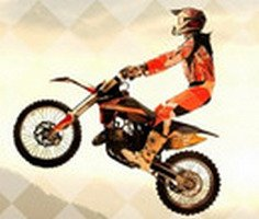 Süper Arazi Motosikleti ABD