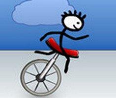 Denge Bisikleti Düello