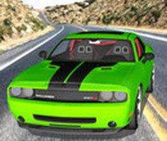 Klasik Araba Yarışı 2