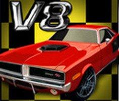 Klasik Araba Yarışı 3