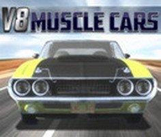 Klasik Araba Yarışı