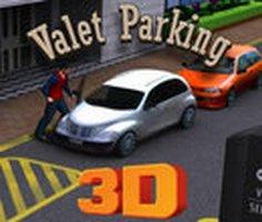 Vale Park 3D
