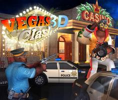 Vegas Çatışması 3D