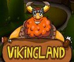 Viking Toprakları