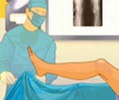 Diz Ameliyatı
