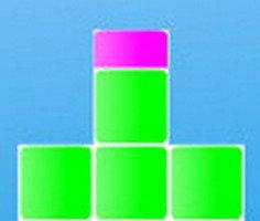 Boşluk Doldurma Tetris