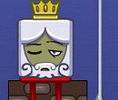 Kraliyet Ailesini Uyandir 2