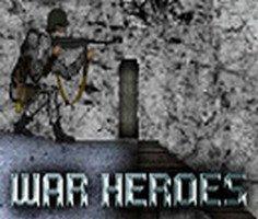 Savaş Kahramanları: Fransa 1944 oyunu oyna