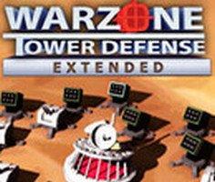 Savaş Bölgesi Kule Savunma 2