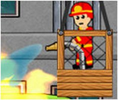 Yangın Söndürme