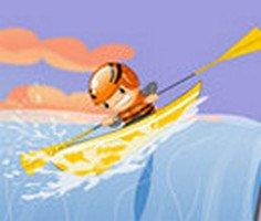 Şelale Rafting