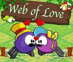 Örümceğin Aşkı