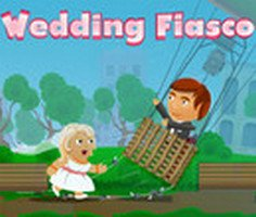 Düğünden Kaçış