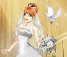 Düğün Giysi Giydirme 2