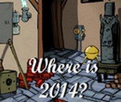 2014 Nerede?