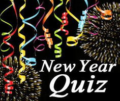 Who Am I New Year Quiz