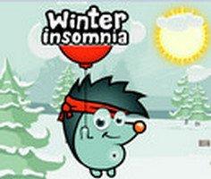 Kış Uykusuzluğu