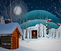 Kış Gecesi Kaçış