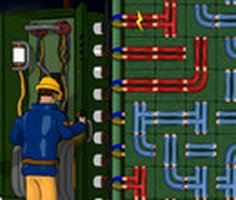 Elektrik Şebekesi