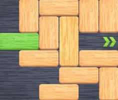 Ahşap Bloklar oyunu oyna