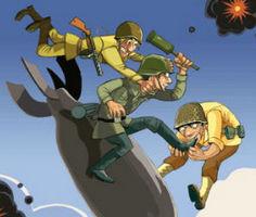2. Dünya Savaşları