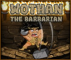 Barbar Conan oyunu oyna