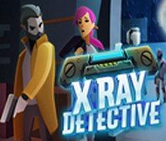 X-Işını Dedektifi
