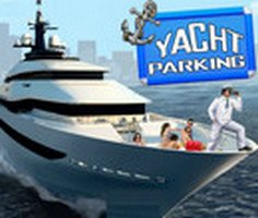 Yacht Parking