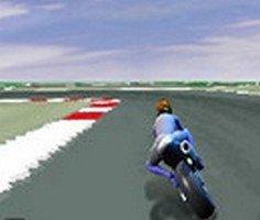 Yarış Motoru