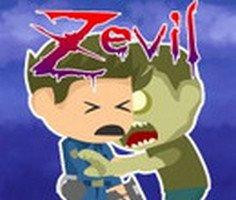 Zombi Terörü