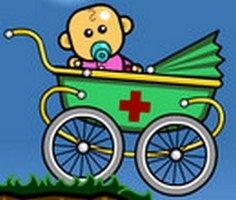 Zombi Bebek Arabası