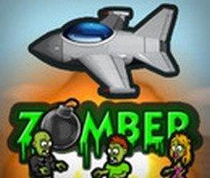 Zombi Bombardıman Uçağı