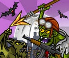 Zombie Ace