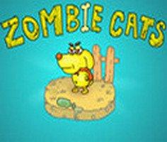 Zombi Kediler