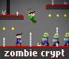Zombi Mezarlığı 3 oyunu oyna