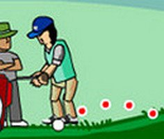 Zombi Golf