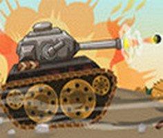 Zombi Tank Savaşı
