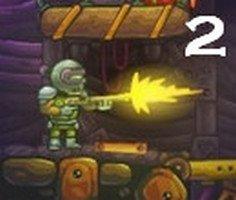 Zombi Robotu 2