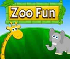 Hayvanat Bahçesi Kurma Oyunu