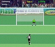 Penaltı Turnuvası 2