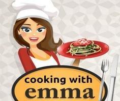 Bolonez Soslu Kabak Spagetti: Emma ile Yemek Pişir